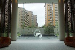 広尾ガーデンフォレスト「椿レジデンス」(東京)