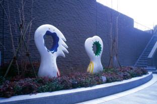 川崎市多摩区総合庁舎(神奈川)