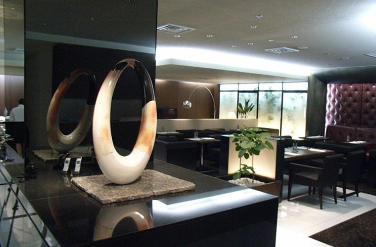 大阪全日空ホテル(大阪)/ラウンジ
