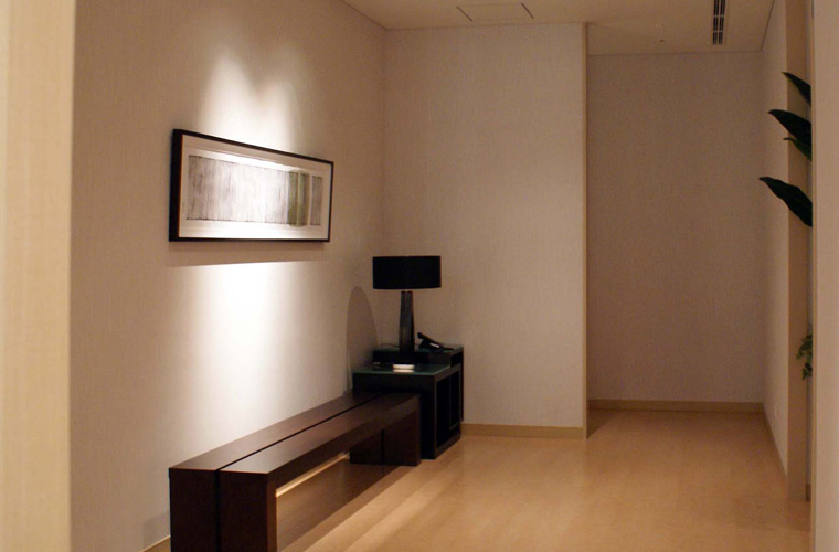 某ホテル(神奈川)/廊下