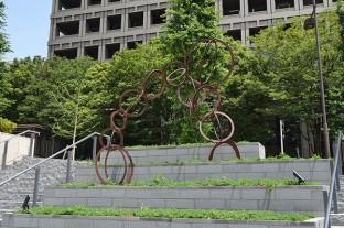 東京ガーデンテラス紀尾井町(東京)