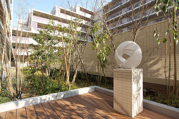 ザ・パークハウス国分寺四季の森(東京)