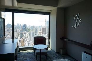 ホテルブラッサム日比谷(東京都)