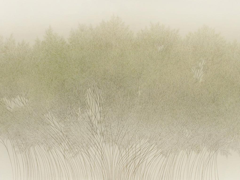 橘 宣郁子 絵画展  「Fractal」