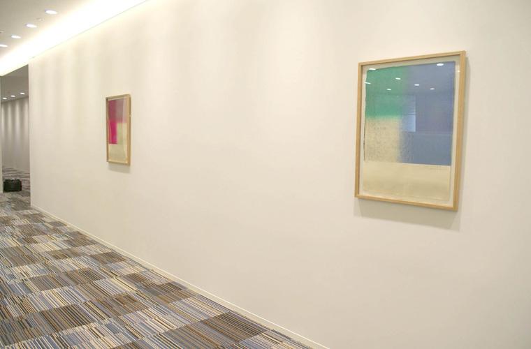 オフィス(東京)/廊下