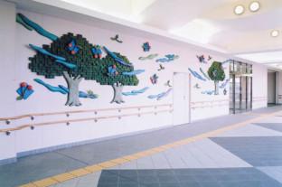 JR寒河江駅(山形)