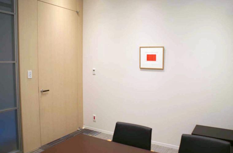 某オフィス(東京)/会議室