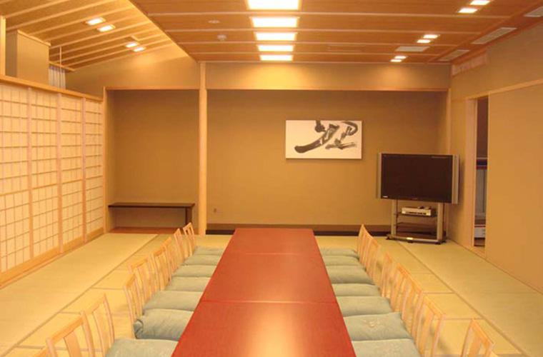 コマツゼネラル伊豆城ケ崎荘(静岡)/宴会場