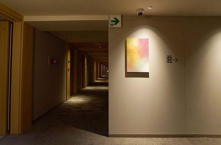 リーガロイヤルホテル京都(京都)/廊下