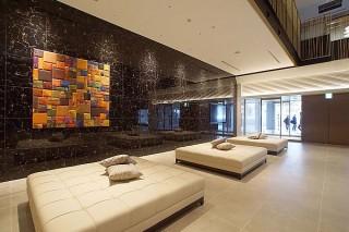 アートホテル大阪ベイタワー(大阪府)