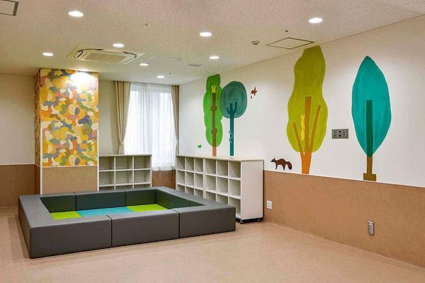 さいたま市立病院(埼玉県)