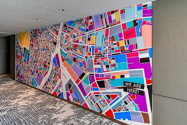 東京ベイ潮見プリンスホテル(東京都)