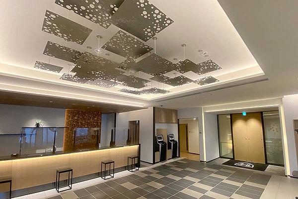 ザ ロイヤルパークホテル 京都梅小路(京都)