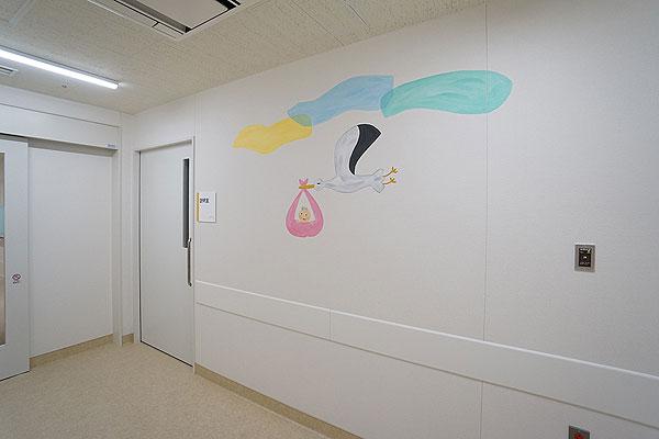 日本医科大学武蔵小杉病院(神奈川県)